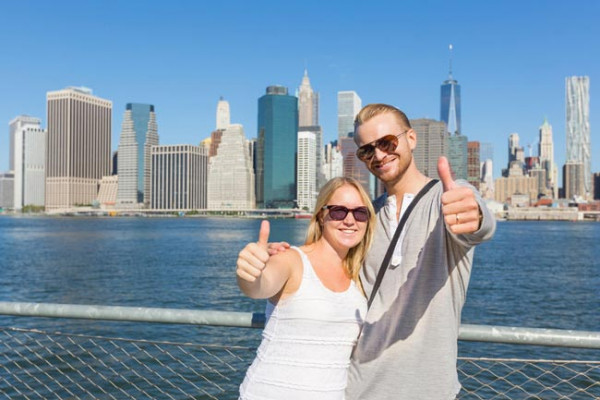 Checkliste USA Reisevisa